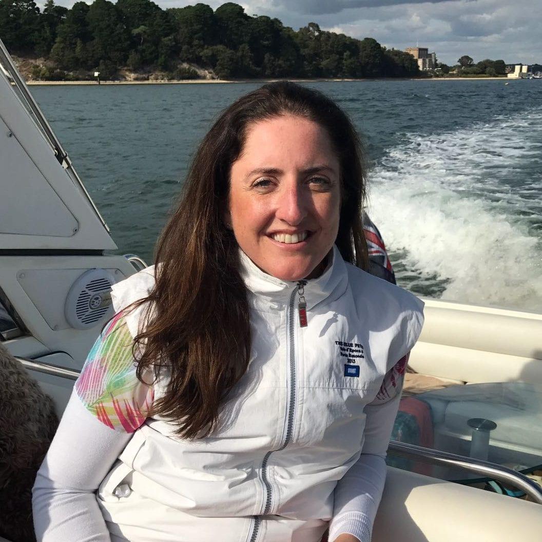 Chiropractor Karen Oldale